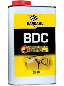 B.D.C.-BARDAHL DIESEL COMBUSTION BAR-1200 1 ЛИТЪР