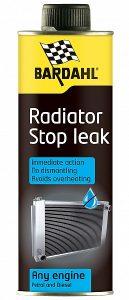 Bardahl - Спиране на течове на радиатори, Bar-1099 500 МЛ.