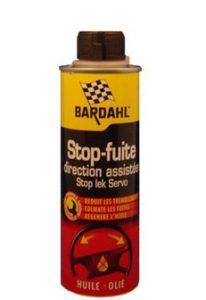 Bardahl - Спиране на течове от хидравлична система Bar-1755 300МЛ.