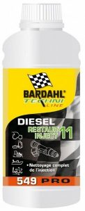 Bardahl - Diesel injection restorer 11 BAR-5492 1 ЛИТЪР