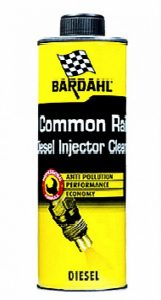 Bardahl - Injector Cleaner 6 in 1 дизел, BAR-3205 500 МЛ.